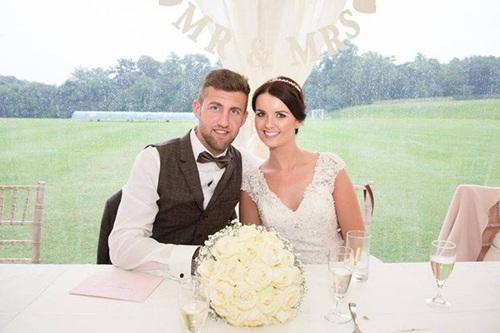 đám cưới, đám cưới trong mơ, đám cưới độc đáo, hạnh phúc gia đình