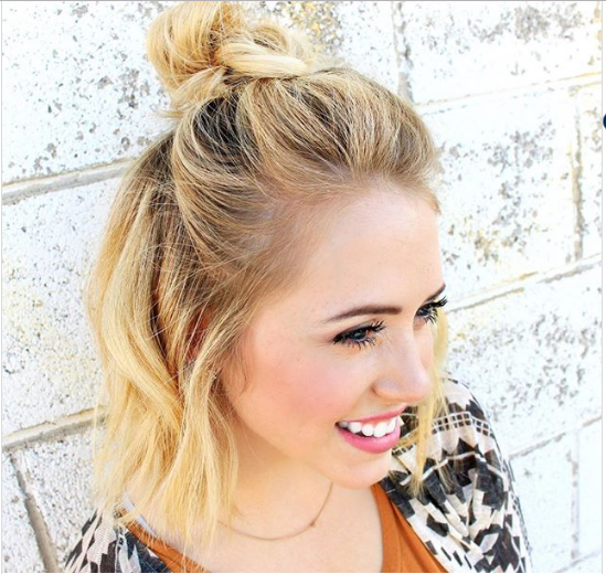 Tóc đẹp, kiểu tóc đẹp, kiểu tóc mùa thu