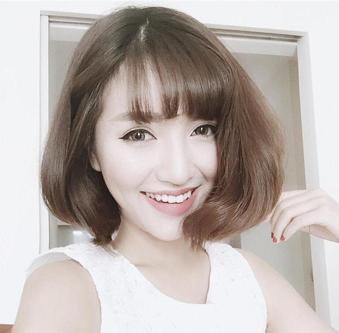 10 kiểu tóc ngắn, 10 kiểu tóc ngắn làm mưa làm gió, kiểu tóc ngắn khiến bạn thích mê