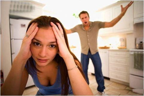 cái kết của anh chồng thích dạy vợ, cái kết đắng cho những anh chồng thích dạy vợ