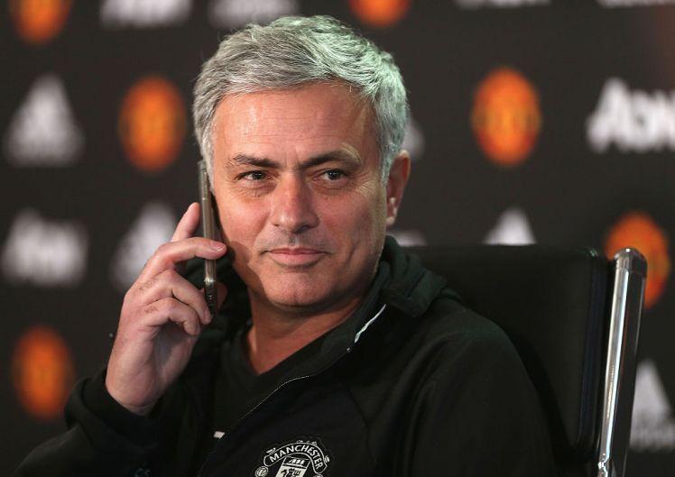 Vì nhân tố này làm Mourinho chuyển đổi kế hoạch