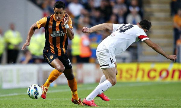 Hull City vs Derby County
