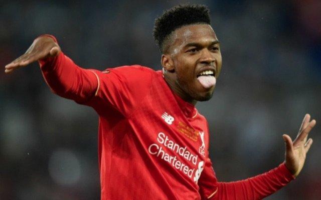 Chelsea có khả năng mua thương binh của Liverpool