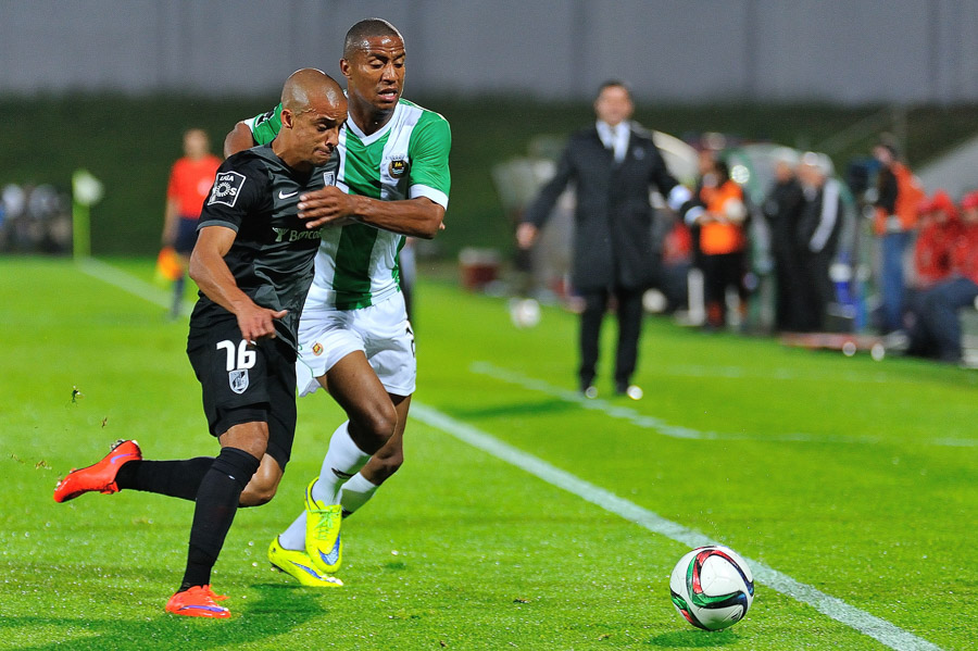 Chaves vs Vitoria Setubal