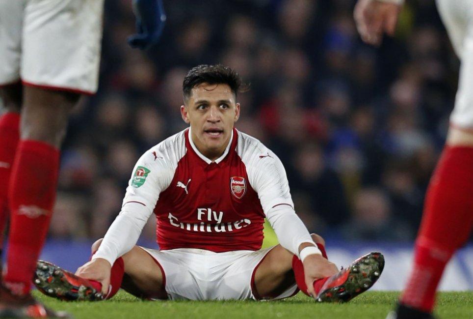 Để có Sanchez thì Man United phải lót tay thêm 10 triệu bảng