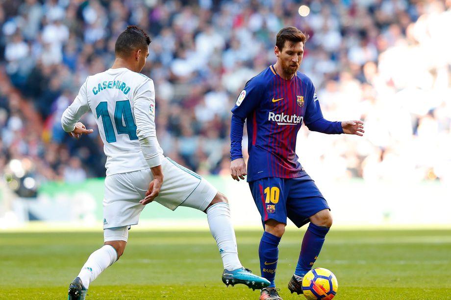 Siêu kinh điển La Liga đã được ấn định thời gian