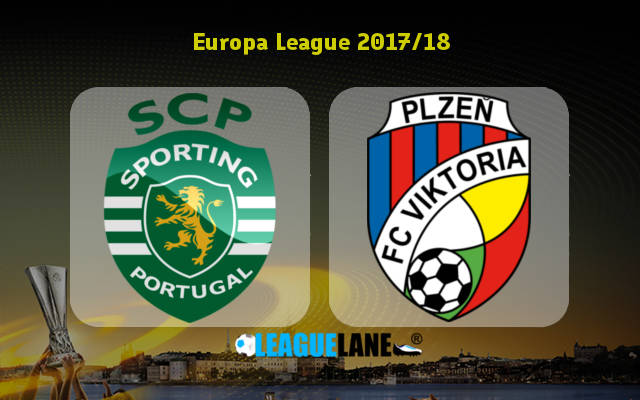 Sporting CP vs Viktoria Plzen
