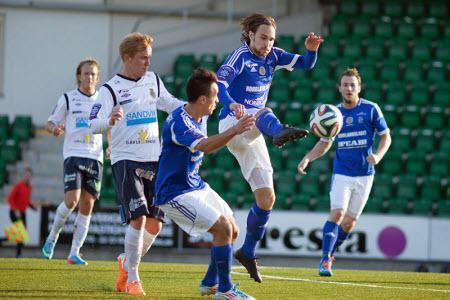 Elfsborg vs Djurgardens, 00h00 ngày 24/04