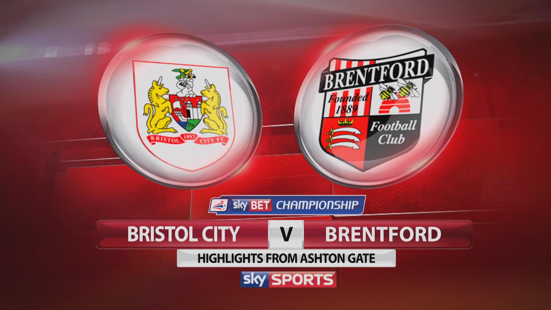 Nhận định Bristol City vs Brentford