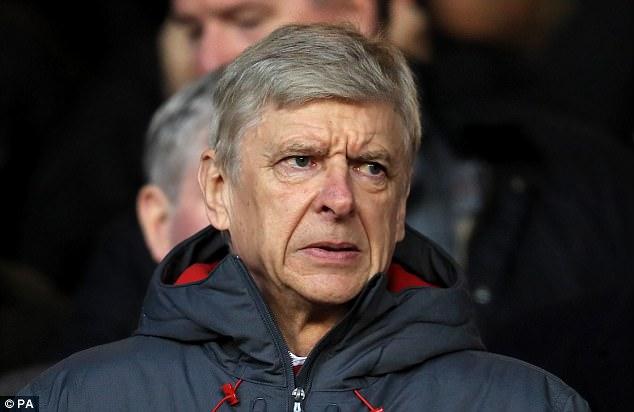 Thông tin Huấn Luận Viên Wenger