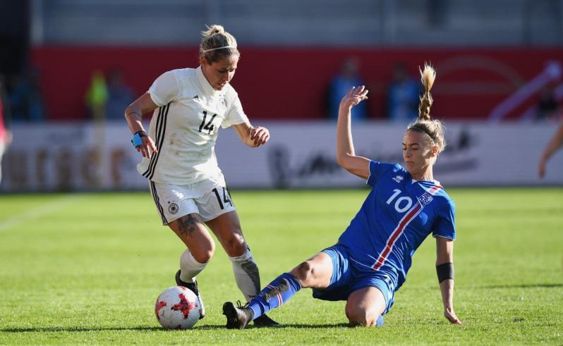 Nhận định Nữ Iceland vs Nữ Slovenia, 01h00 ngày 12/06