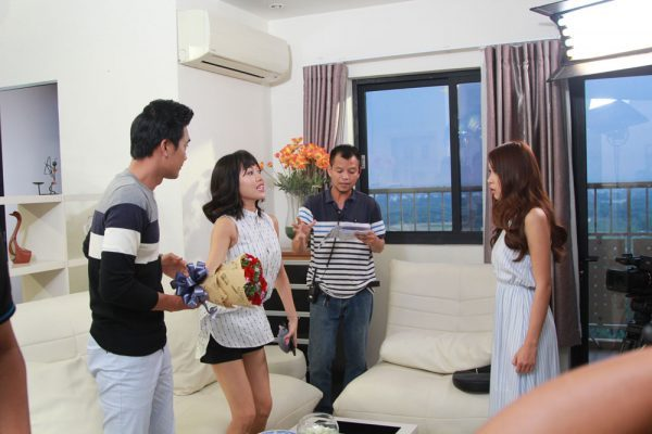 Làm dâu nhà giàu ngán ngẩm nhìn cảnh tranh chấp tài sản của gia đình nhà chồng