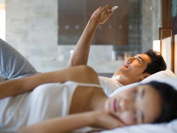 Đau đớn phát hiện chồng ngoại tình và lời giải thích khiến tôi bàng hoàng