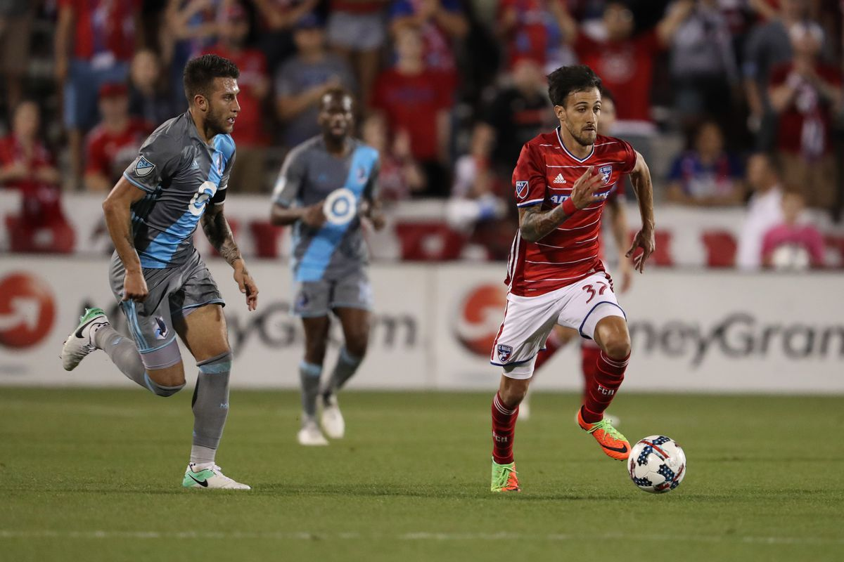 Nhận định trận đấu Seattle Sounders vs FC Dallas, 09h00 ngày 13/08: Nhà nghề Mỹ MLS