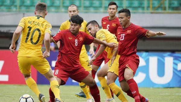 TIN BÓNG ĐÁ VIỆT NAM 26/10: Việt Nam chấm dứt hành trình tại Giải U19 Châu Á