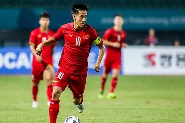 Tin AFF Cup 2018 5/11: Văn Quyết nhận băng đội trưởng