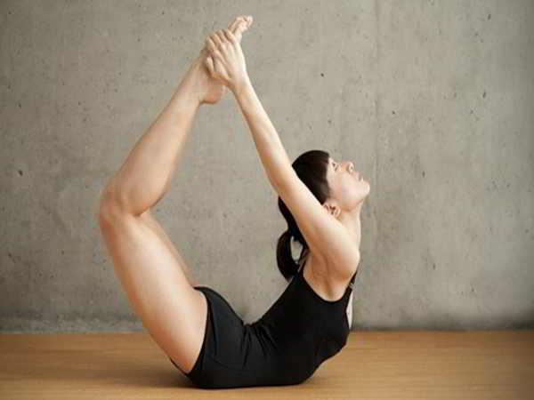 Ba bài tập yoga giảm cân tốt cho sức khỏe