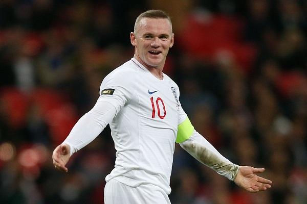Đây là nguyên nhân dẫn đến lý do Rooney vắng mặt trong đội hình chính