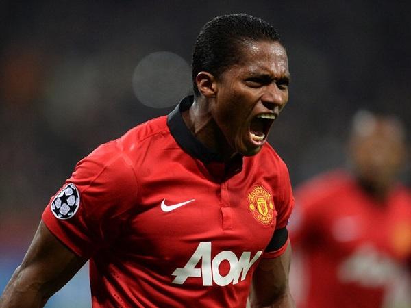 Valencia đã sẵn sàng rời khỏi Old Trafford ngay tháng Giêng