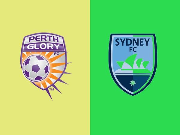 Nhận định Perth Glory vs Sydney FC
