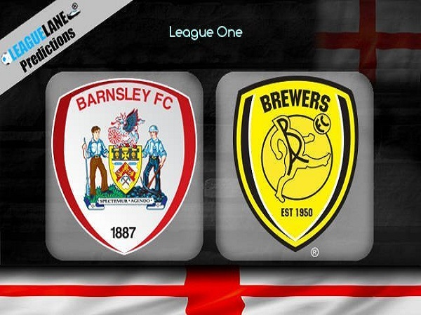 Nhận định Barnsley vs Burton Albion