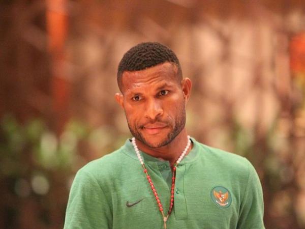 Cầu thủ tấn công của U23 Indonesia bị nghi giạn lận tuổi vì nhìn như 30