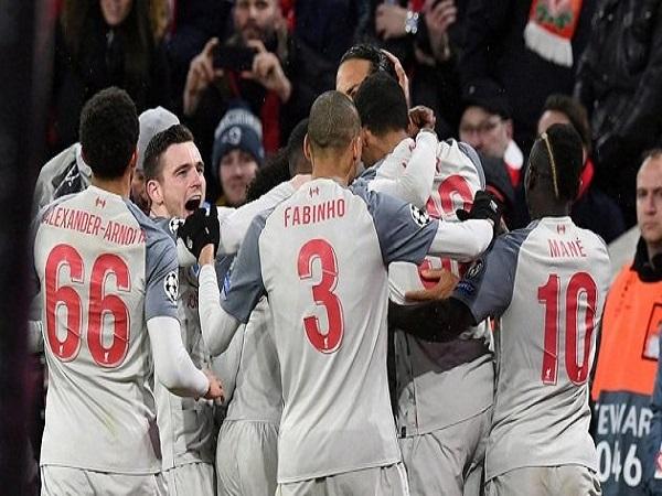 Liverpool thấy tiền vô như nước khi thắng Bayern