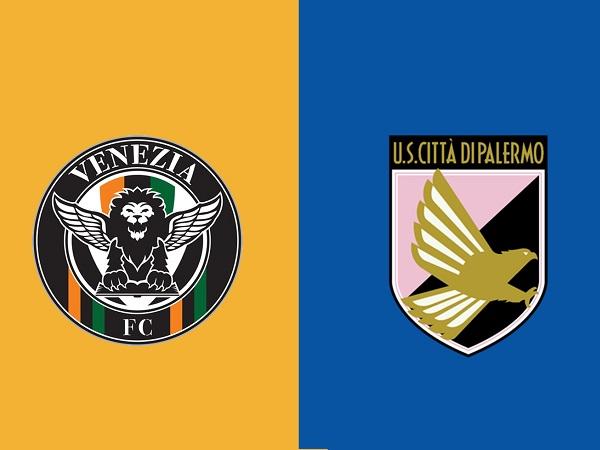 Nhận định Venezia vs Palermo