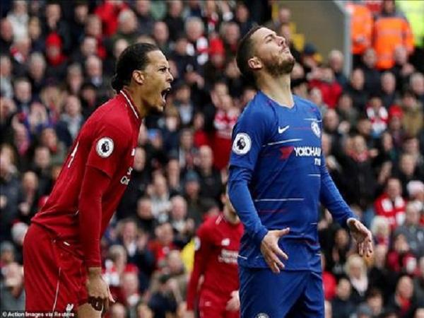 Căng thẳng những cuộc đua top đầu Premier League