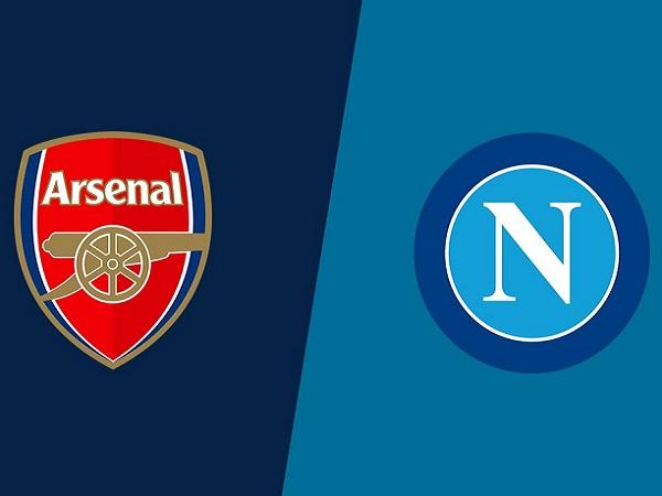 Nhận định Arsenal vs Napoli, 2h00 ngày 12/04
