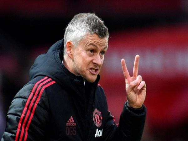 Man Utd muốn giành 3 điểm không dễ dàng