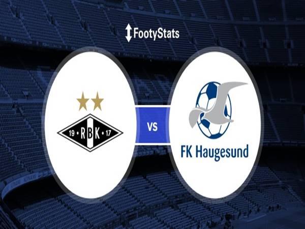Dự đoán Rosenborg vs Haugesund 23h00, 16/05 - VĐQG Na Uy