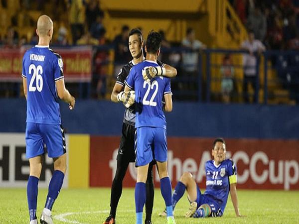 Niềm tin chung kết AFC Cup toàn Việt Nam