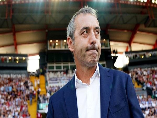 HLV AC Milan bị thầy cũ chỉ trích thậm tệ