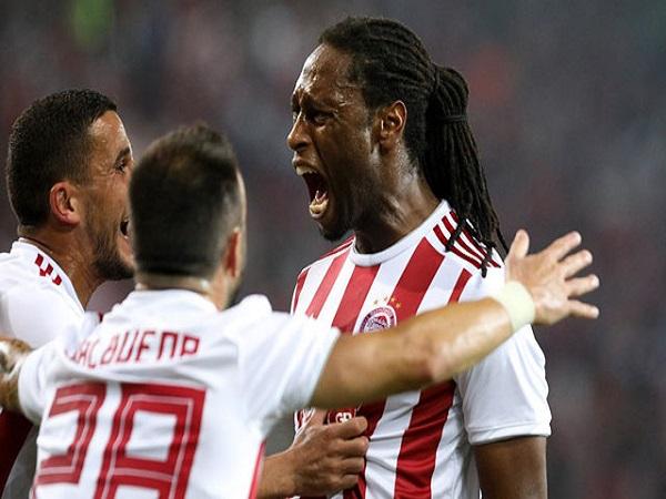 Nhận định Olympiakos vs Krasnodar, 02h00 ngày 22/8