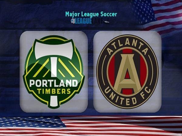 Nhận định Portland Timbers vs Atlanta United, 9h00 ngày 19/08