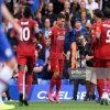 Chelsea thêm một lần đau, Liverpool thị uy sức mạnh