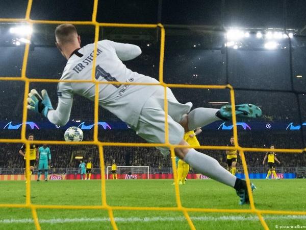 Đội hình tiêu biểu vòng mở màn Champions League 2019/20