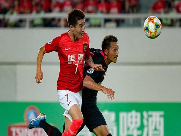 Nhận định Kashima Antlers vs Guangzhou Evergrande, 17h00 ngày 18/9
