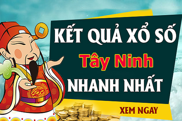 Soi cầu XS Tây Ninh chính xác thứ 5 ngày 05/09/2019