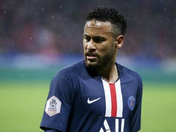 Daniel Alves tiết lộ lý do khiến Neymar muốn chia tay PSG