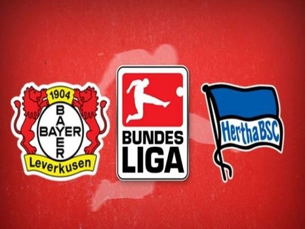 Nhận định Leverkusen vs Hertha Berlin, 0h30 ngày 19/12