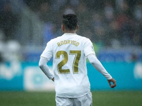 Messi và Ronaldo mới đang khuấy đảo La Liga