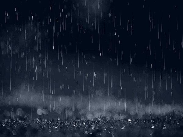 Mơ thấy mưa là điềm lành hay dữ, đánh số nào trúng lớn?