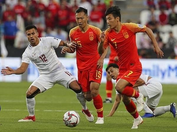 Trung Quốc đá VL World Cup mà không có khán giả ở Thái Lan