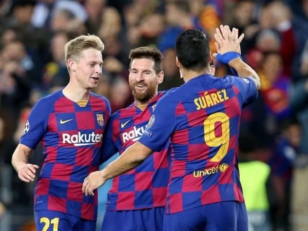 Tin Barca 31/3: Thiệt hại hơn 100 triệu Euro vì Covid-19