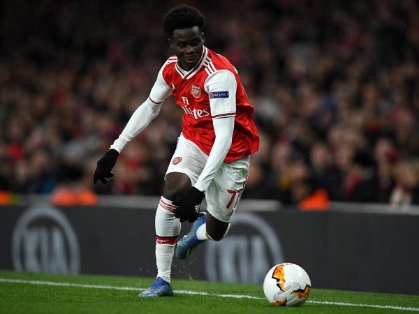 Tin bóng đá Arsenal 11/3: Arteta ấn định tương lai sao trẻ Bukayo Saka