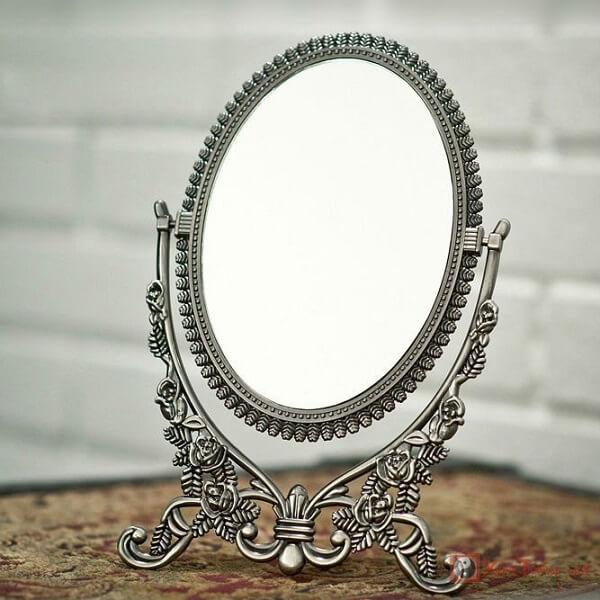 Nằm mơ thấy gương là điềm báo gì?