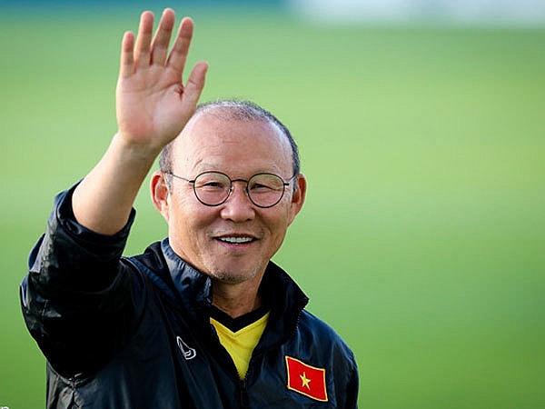 BĐVN sáng 13/5: HLV Park Hang Seo thích lối chơi U23 Việt Nam thời Miura