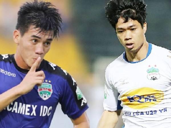 Bóng đá Việt Nam sáng 19/5: Sẽ không có Vua phá lưới tại V-League 2020